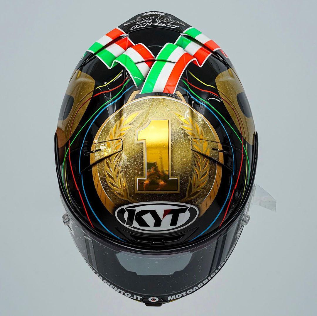 KYT SR-GP L.Della Porta Top