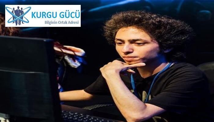 Twitch Türkiye En Çok İzlenen Twitch Yayıncıları: Top 19 - LinusTheAfro - Kurgu Gücü