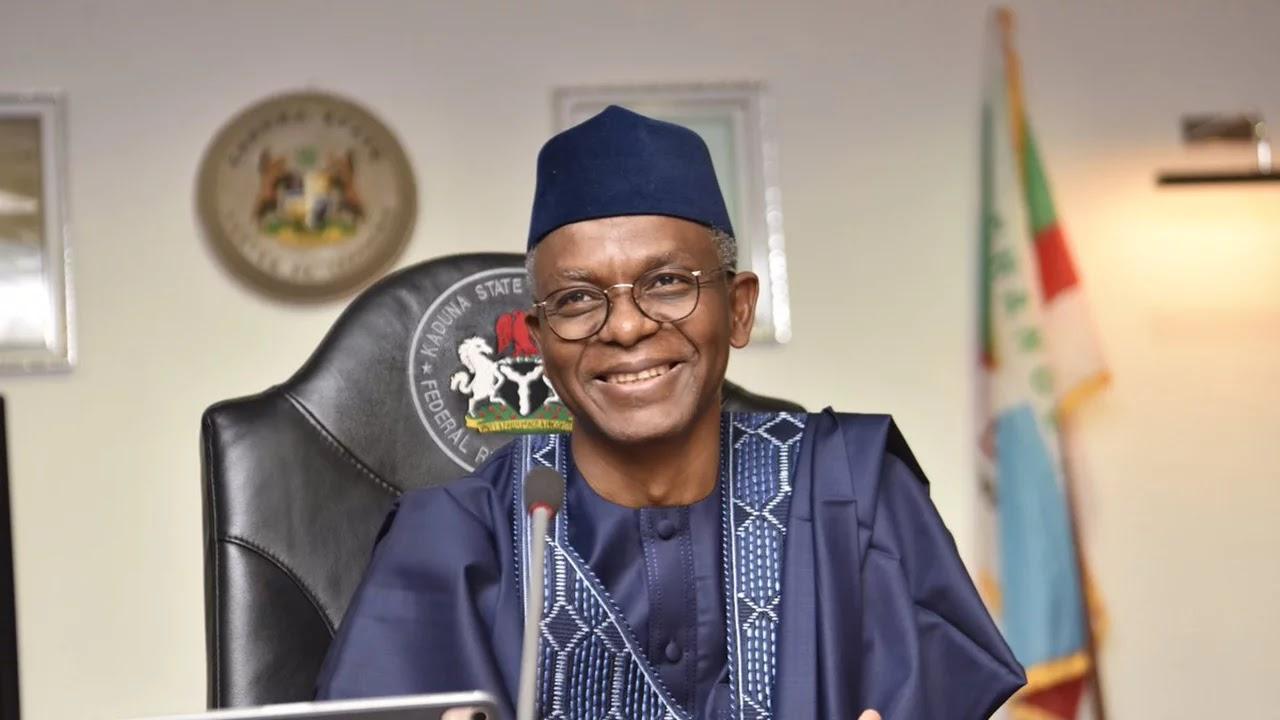 Electronic voting is possible in Nigeria - Gov. El-Rufai