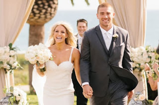 Zach Ertz S Wedding