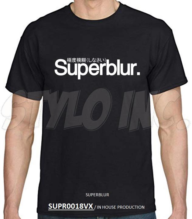 SUPR0018VX SUPERBLUR 極度模糊
