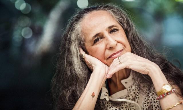 Fernanda Montenegro grava documentário sobre Maria Bethânia