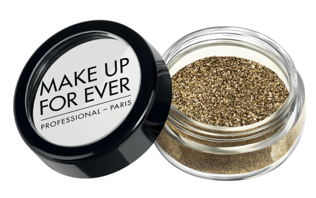 Paillettes de Make Up For Ever