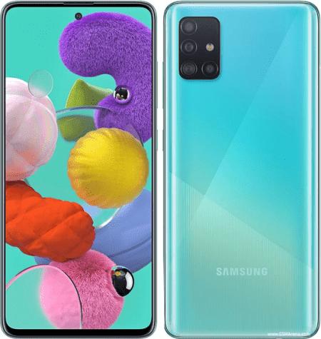 kekurangan kelebihan Samsung Galaxy A51