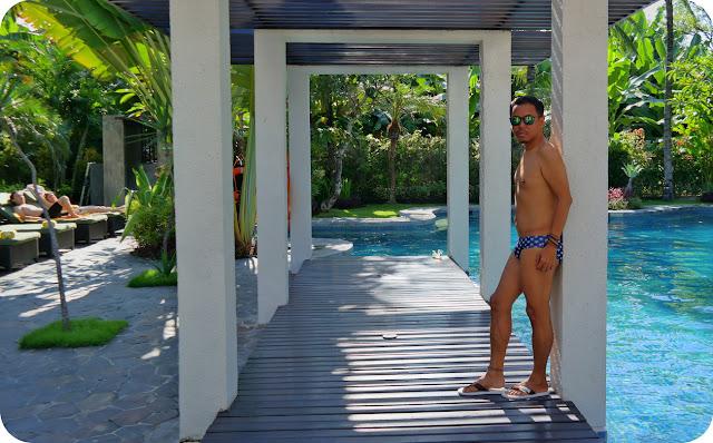 Kokonut Suites Bali