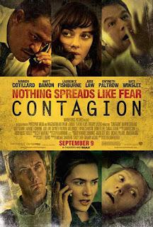 مشاهدة مشاهدة فيلم Contagion 2011 مترجم