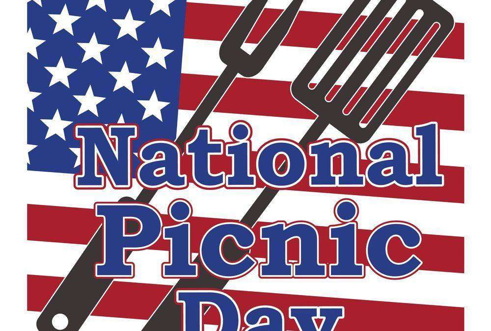 National Picnic Day Wishes Sweet Images
