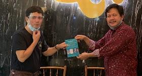 Gilang Ramadhan Apresiasi Kelahiran 'Biography, a Lasting Legacy'