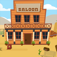 Play Avmgames Cowboy Escape Wi…