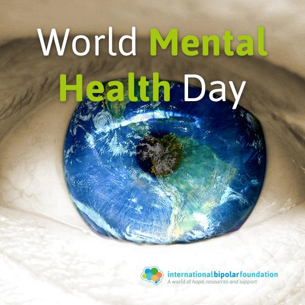 World Mental Health Day Wishes Photos