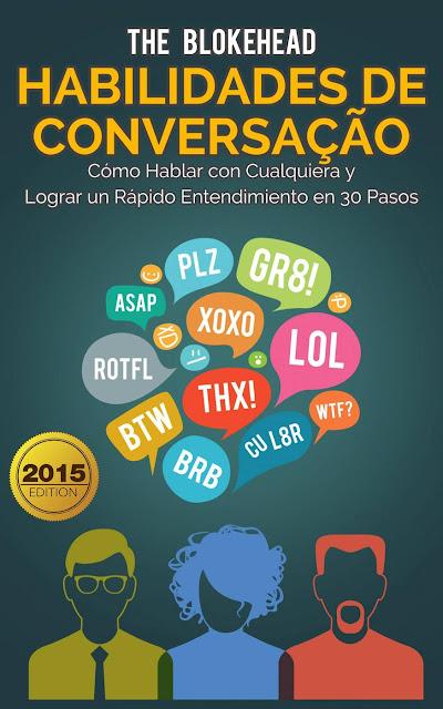 Habilidades de Conversação The Blokehead