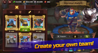 MINImax Tinyverse for Tap Apk English Android
