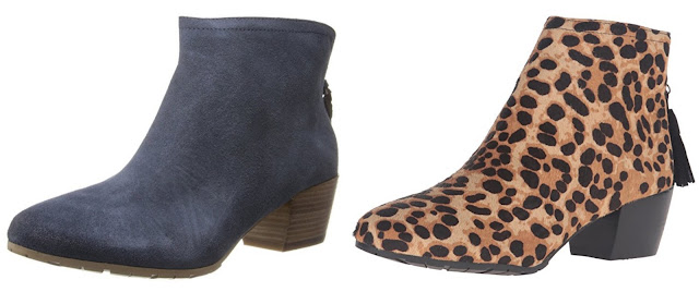 Kenneth Cole Reaction Pil Age Ankle Boots $49 (reg $99) + free shipping!