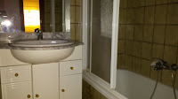 venta piso almazora juan austria wc