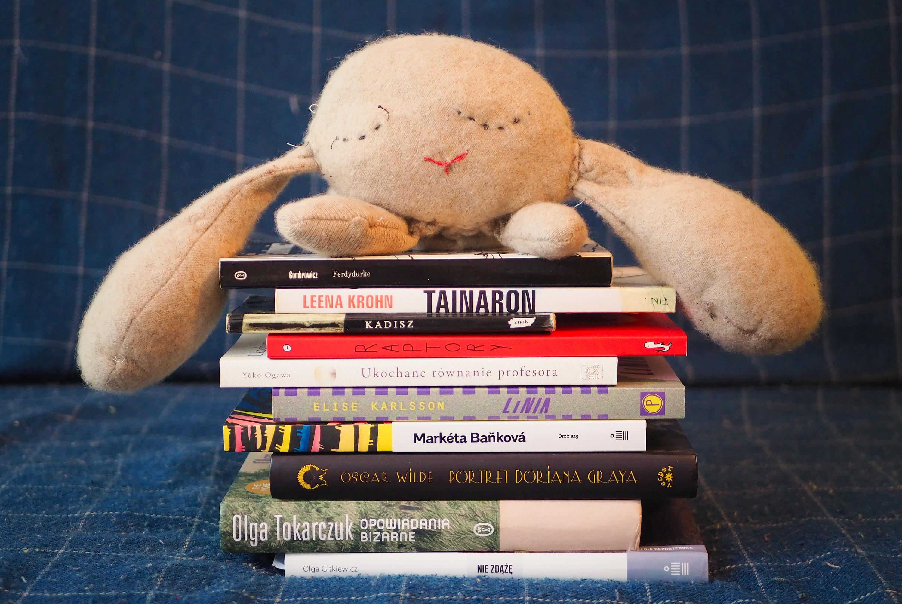 Książki jednodniówki. 10 powodów, dla których wolę, gdy jest krótko i cienko