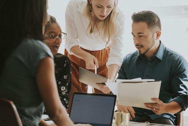 Mengapa Konten Marketing Penting Untuk Bisnis? Ini Dia Jawabannya!