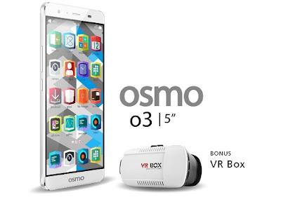 Spesifikasi Osmo o3 Terlengkap Dengan Harga Terupdate