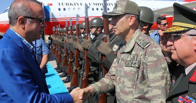 """Τουρκική στρατηγική: Κρίσεις χαμηλής έντασης για επιβολή """"μικρών"""" τετελεσμένων"""