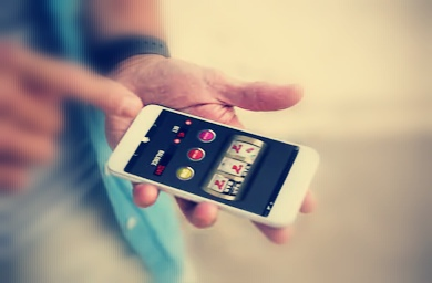 4 Cool Features of Gambling Apps