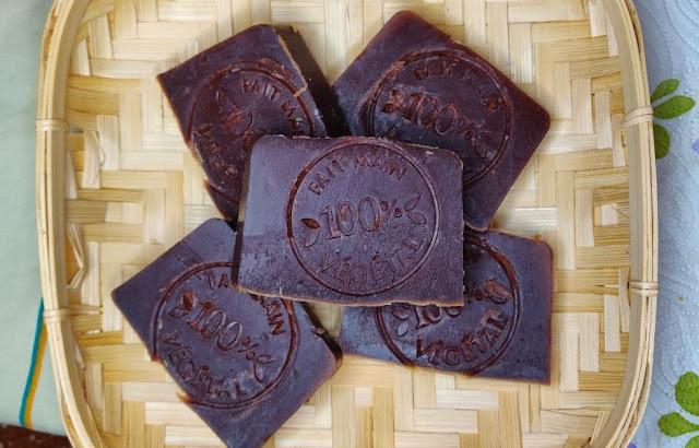 Sapone al cacao - Gli Alchimisti