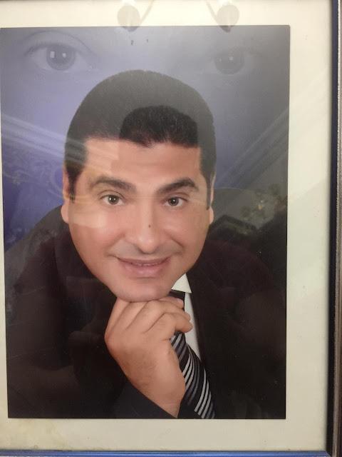 المستشار عادل رفاعي يكتب ..لغه الدموع
