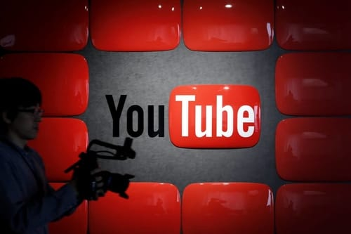 YouTube limits more videos by age