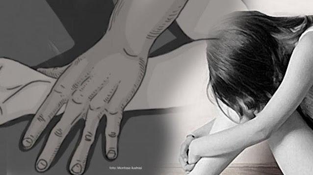 Pengakuan Siswi SMA Diperkosa Ayahnya Sejak Umur 12 Tahun, Ibu Tiri Ikut Paksa dan Pegangi Tangan