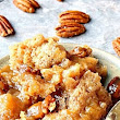 Cozy Pecan Cobbler - Good Anytime!