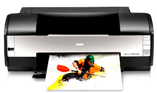 Epson Stylus Photo 1400 Review and Download Drivers