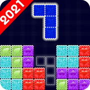 Tetra Candy Puzzle 2021
