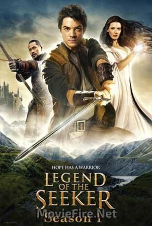 Legend of the Seeker Season 1 (2008)