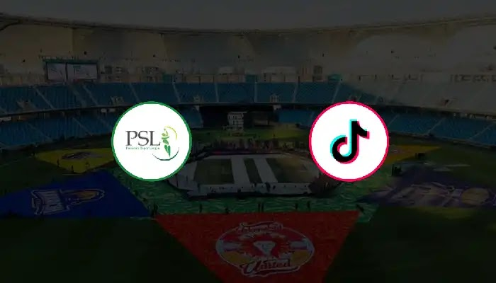 PSL 6 Partners With TikTok for Video Content of Abu Dhabi Leg