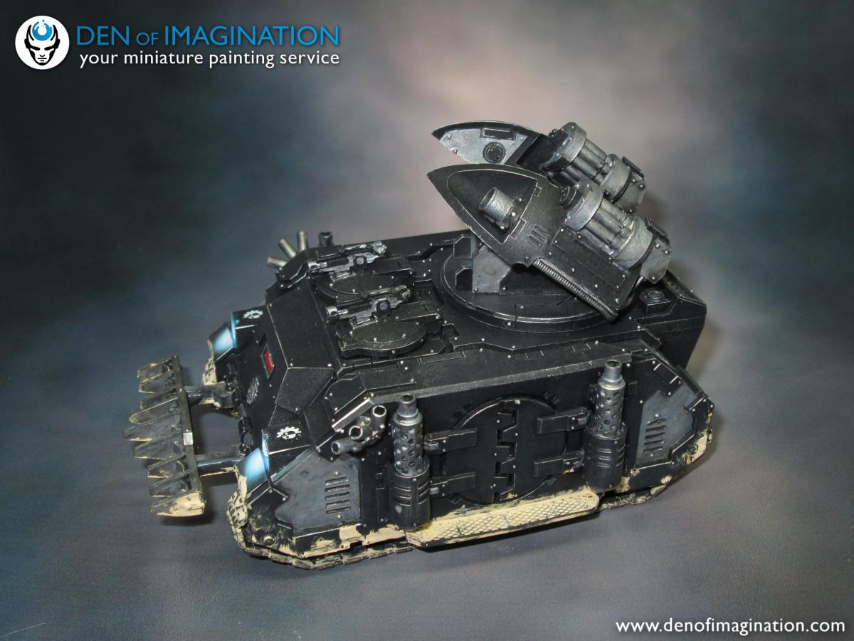 527132d93ce9 Blog - Iron Hands Vehicles