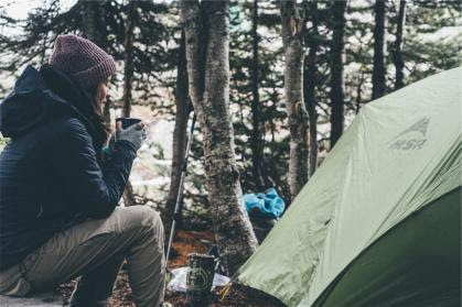 Getting The Right Camping Equipment