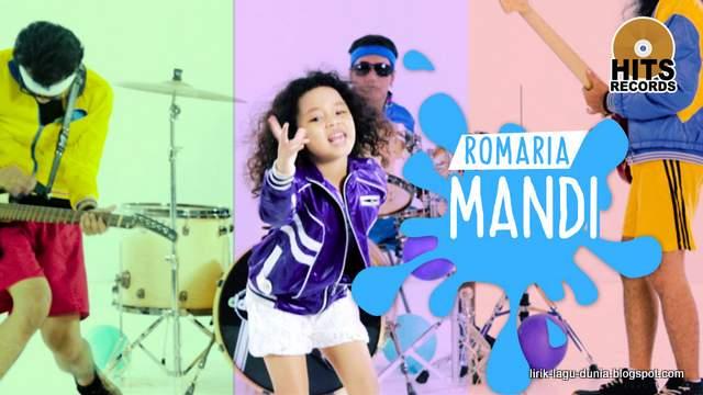 Romaria - Mandi