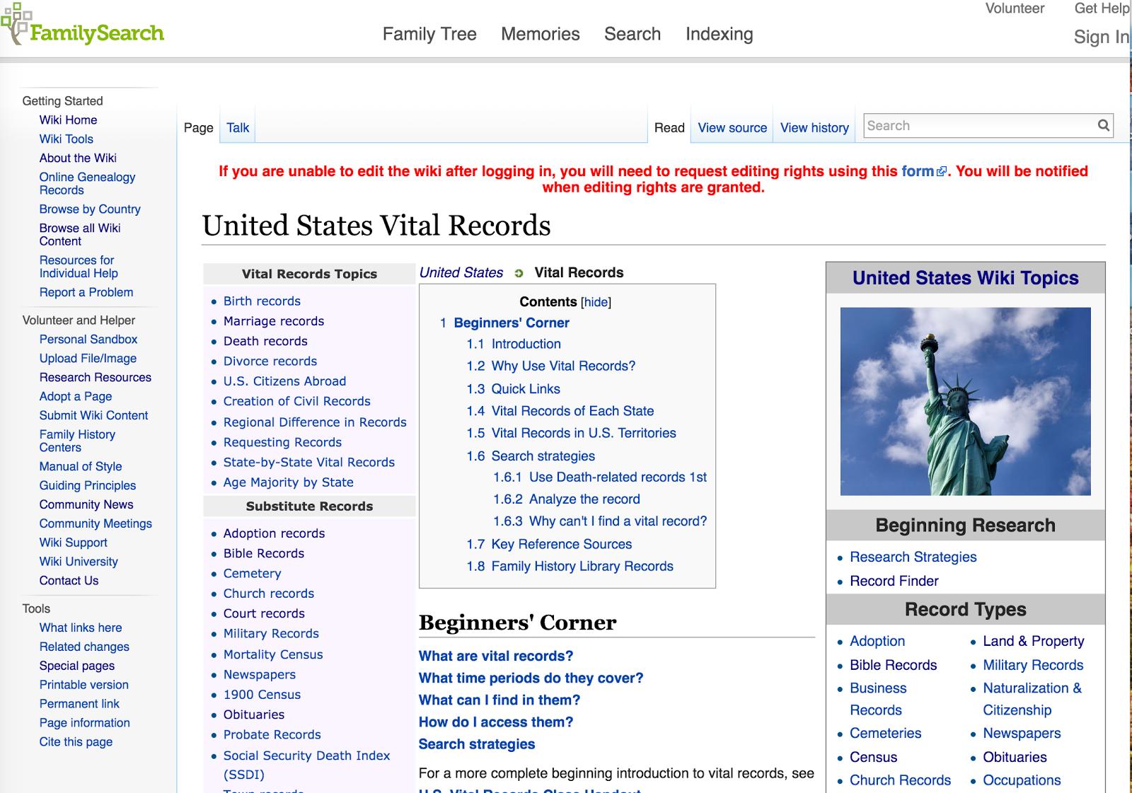 California Vital Records Genealogy - FamilySearch Wiki
