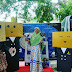 Wisata Buku Ke SMA IT IQRA Bengkulu