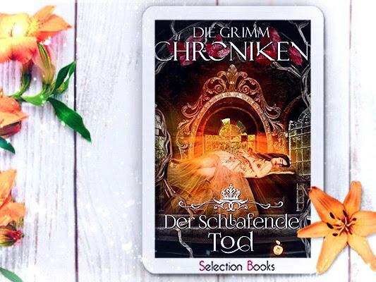 Die Grimm Chroniken 3 - Der schlafende Tod