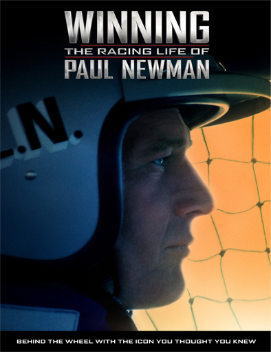 Ver Winning: The Racing Life of Paul Newman (2015) Online