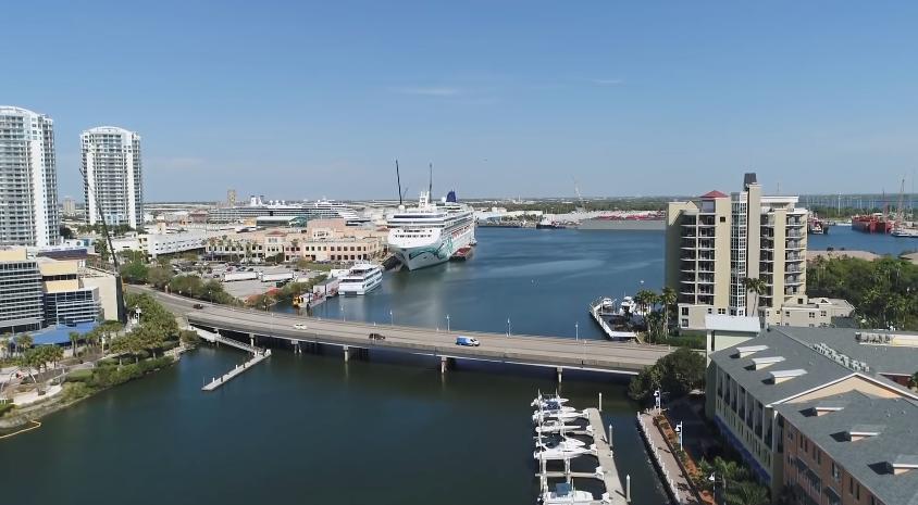 Tampa Bay Area, Florida, USA