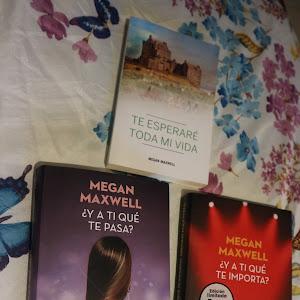 Libros leídos ( volumen 1)