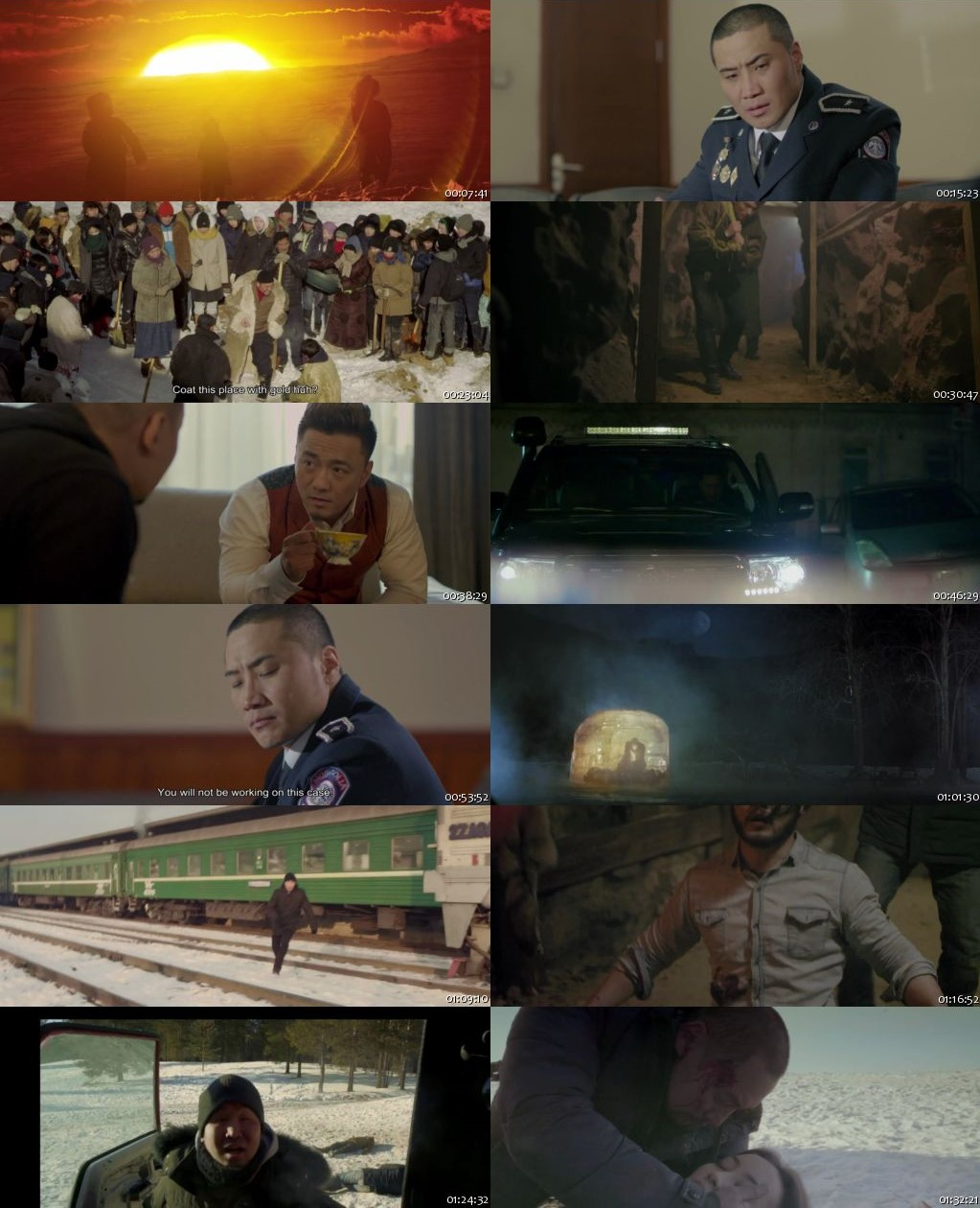 Trapped Abroad 2 2016 Full Movie Online Watch HDRip 480p Dual Audio 300Mb
