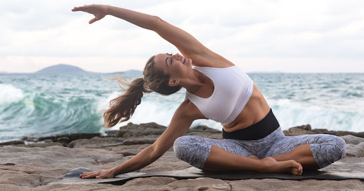 A pain-free back and other benefits of doing yoga