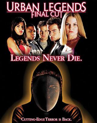 Urban Legends Final Cut 2000 Dual Audio Hindi 720p BRRip 700MB