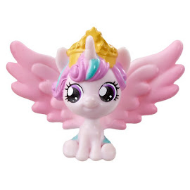 My Little Pony Rainbow Equestria Favorites Baby Flurry Heart Blind Bag Pony
