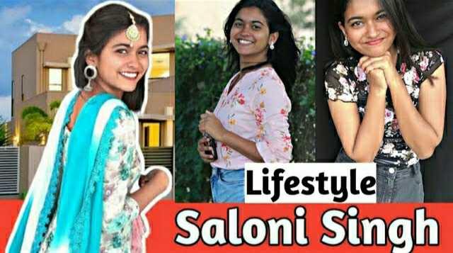 Saloni Singh (TikTok Star) Bio, Age, Height, Lifestyle