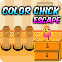 AVMGames Color Chick Esca…
