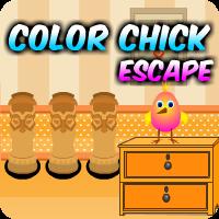 AVMGames Color Chick Escape