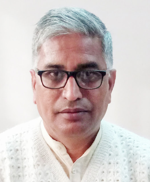 The BJP government is forcibly implementing the new system e-Panchayat; Subhash Lamba