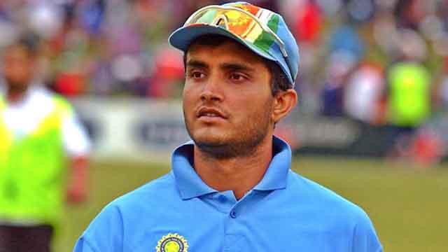 भारतीय क्रिकेट को सौरभ गांगुली से बड़ी आशाएँ
